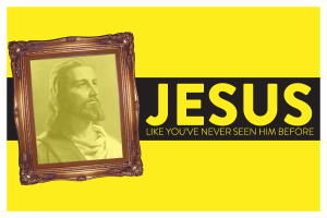 Jesus Seminars button