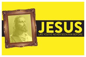 Jesus Seminars button