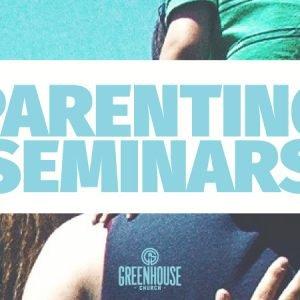 Parenting Seminars web art